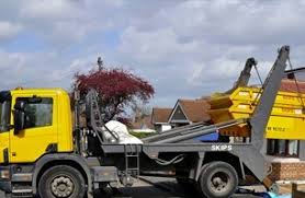 Waste Removal Services Crediton Devon