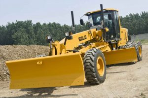 construction vehicle hire Devon