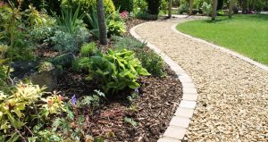 Landscaping St Columb Major Cornwall