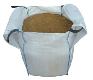 Dumpy Bag Suppliers Dawlish Devon